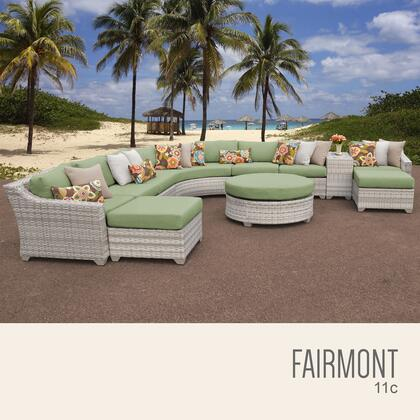 FAIRMONT 11c CILANTRO