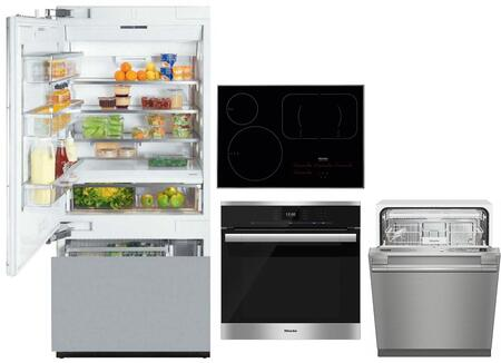 Miele 810276 Kitchen Appliance Packages