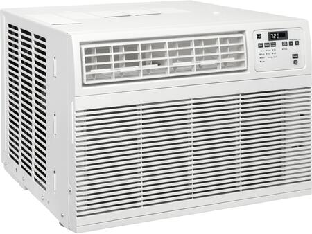 Ge Ahm18dw Window Air Conditioner Cooling Area