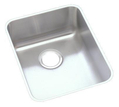 Elkay ELUH141810 Kitchen Sink