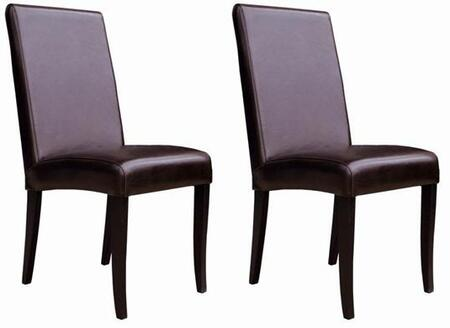 Pair of Two Chairs