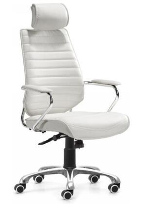 "Zuo 205161 25""  Office Chair"