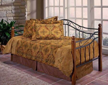 Hillsdale Furniture 1010DBLHTR Madison Series  Daybed Bed