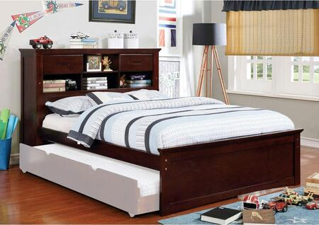 Furniture of America CM7844TBED Pearland Series  Twin Size Bed