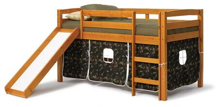 Chelsea Home Furniture 3645000C  Twin Size Loft Bed