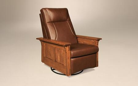 Chelsea Home Furniture 429422RGRAIN Contemporary Fabric Wood Frame Rocking Recliners