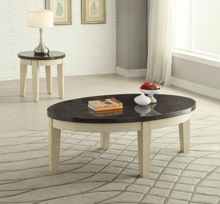 Acme Furniture 81755CE Living Room Table Sets