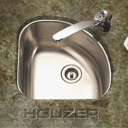 Houzer CST12121 Bar Sink