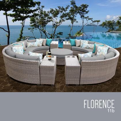 FLORENCE 11b GREY