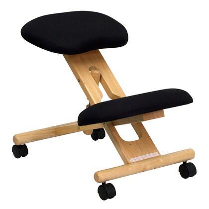 Flash Furniture WLSB210GG Contemporary Office Desk