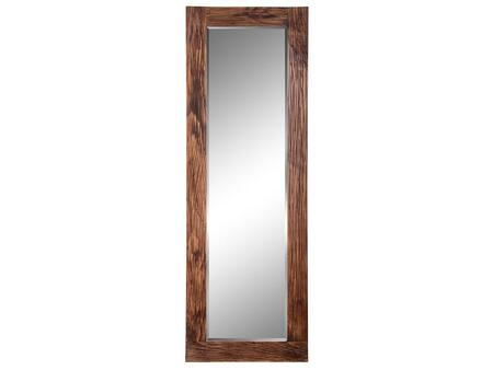 Stein World 12382  Rectangular Landscape Floor Mirror