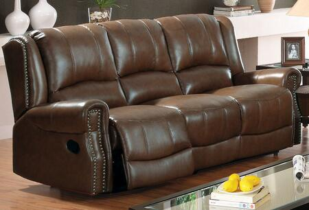 Yuan Tai GM5500SCH Gambell Series Sofa Leather Sofa
