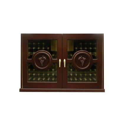 "Vinotemp VINO296CONCORDDRM 58""  Wine Cooler"
