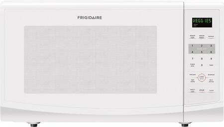 Frigidaire FFCE2238LW Countertop Microwave, in White
