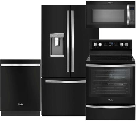 Whirlpool 739513 Kitchen Appliance Packages