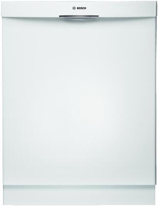 "Bosch SHE43R52UC 24"" Built-In Dishwasher"