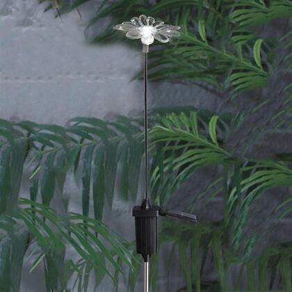 m24061 solar flower light