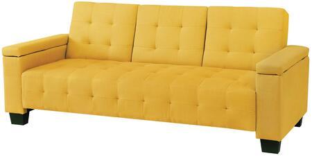 Glory Furniture G734S  Chair Sleeper Fabric Sofa