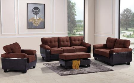Glory Furniture G906ASET Living Room Sets
