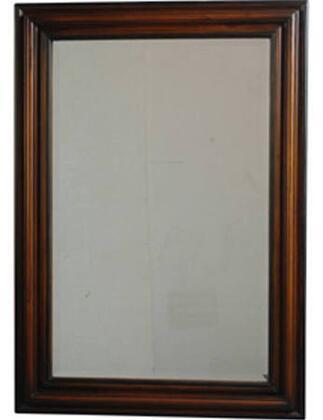 Bramble 10448 Trevor Series Rectangular Portrait Wall Mirror