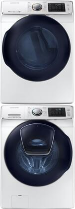 Samsung 691572 Washer and Dryer Combos