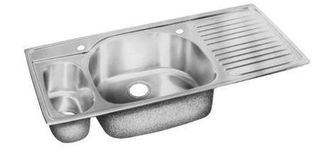 Elkay ILCGR4822LS2 Kitchen Sink