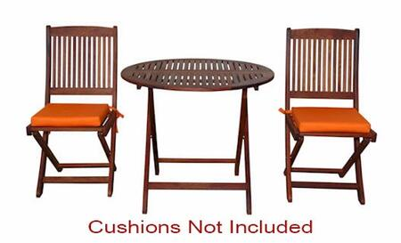 Anderson SET530  Patio Sets