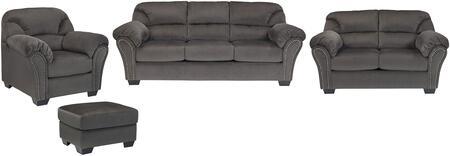 Signature Design by Ashley 33400SLCO Kinlock Living Room Set