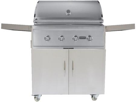 Coyote 770487 C Natural Gas Grills