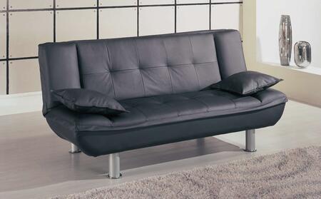 Global Furniture USA 012BL  Sofa