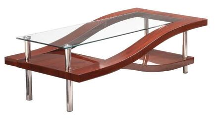 Global Furniture USA 759CW Contemporary Table