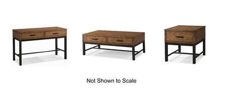 Klaussner 710KL3PCRCSERSKIT1 Affinity Living Room Table Sets