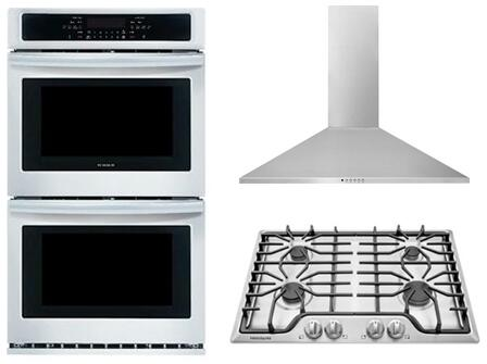 Frigidaire 800608 Kitchen Appliance Packages