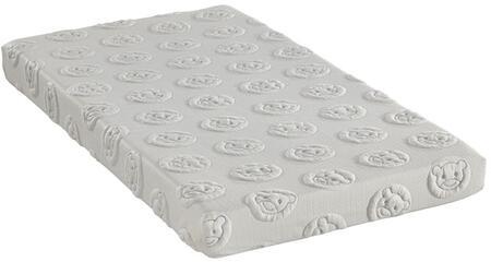 MLily SWEETDREAMS6Q Sweet Dreams Series Queen Size Memory Foam Top Mattress