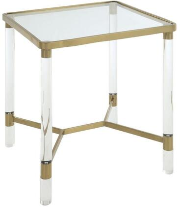 Acme Furniture Penstemon End Table