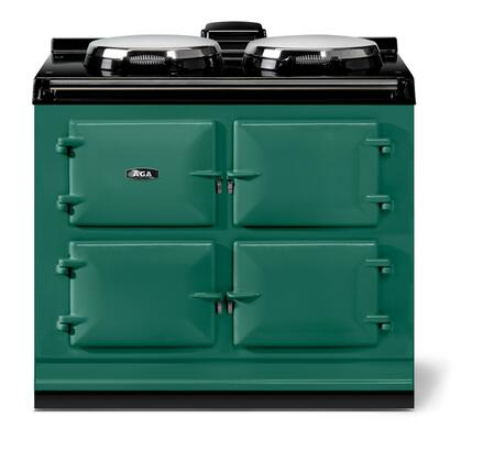 In British Racing Green Color