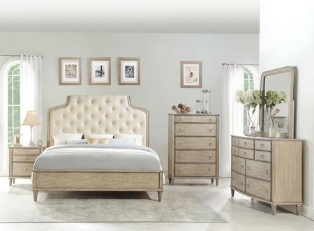 Acme Furniture Wynsor Bedroom Set