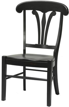Chelsea Home Furniture Wildwood 82SM005-C-B Front