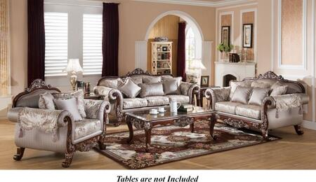 Meridian 611SLC Biarritz Living Room Sets