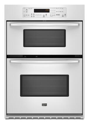 Maytag MMW7530WDB Double Wall Oven