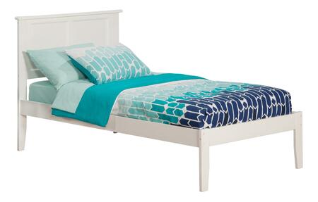 Atlantic Furniture AR8621002  Bed