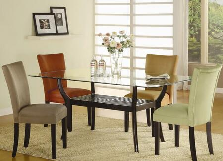 Coaster 101491LGSET5 Bloomfield Dining Room Sets
