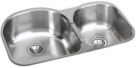 Elkay EGUH311910R Kitchen Sink
