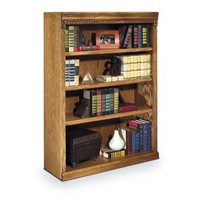Martin HO3648WHuntington Oxford Series  4 Shelves Bookcase