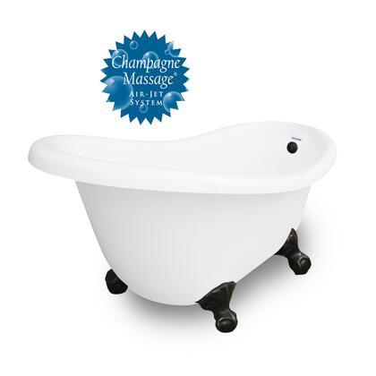 American Bath Factory T020DOBL