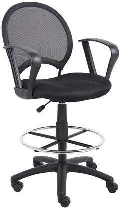 "Boss B16217 27.5"" Adjustable Contemporary Office Chair"