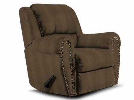 Lane Furniture 21495S401320 Summerlin Series Transitional Wood Frame  Recliners