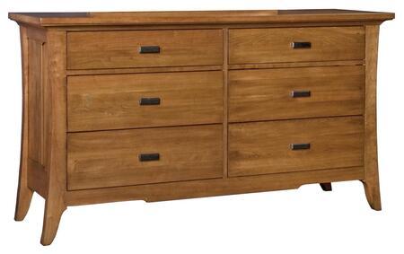 Durham 100172C Westwood Series  Dresser