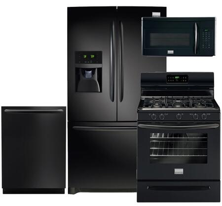 Frigidaire 426243 Gallery Kitchen Appliance Packages