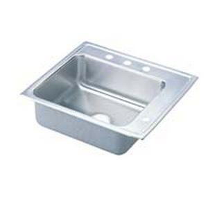 Elkay DRKADQ222065R2 Laundry Sink